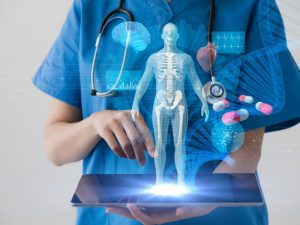 Информатизация медицины потребует 2 млрд рублей