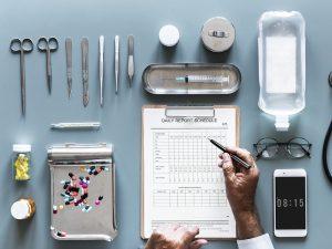 Налоговый вычет можно получить за все лекарства, купленные по рецепту