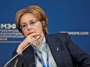 Вероника Скворцова: Важнейшим трендом современной медицины является ее персонификация