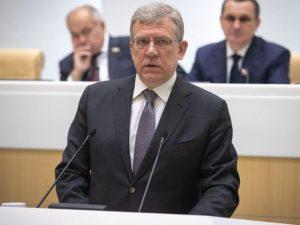 Алексей Кудрин: нацпроект «Здравоохранение» расходует средства активнее прочих