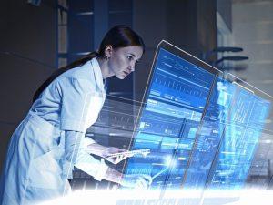 Здравоохранение лидирует среди отраслей, выбранных регионами для цифровизации