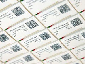 Разработан порядок взимания платы за коды маркировки