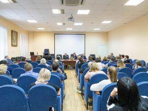 Участникам фармрынка напомнили о необходимости подключения к системе мониторинга движения лекарственных препаратов