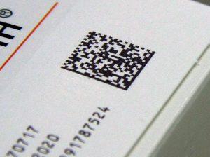 Минпромторг принял ряд документов по маркировке лекарств