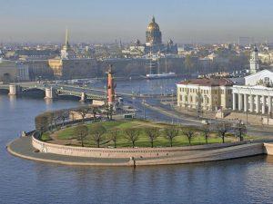 Секреты лидерства. Петербург вошел в число лучших по реализации нацпроекта «Здоровье»