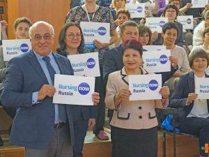 В Петербурге открылась «Неделя образования» в Елизаветинской больнице