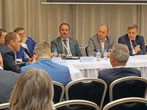 В Петербурге обсудили особенности региональной цифровизации