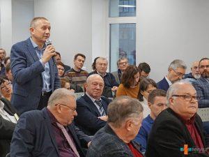 В СПб МИАЦ состоялось заседание Городской клинико-экспертной комиссии