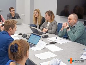 Секреты подготовки управленцев для здравоохранения Санкт-Петербурга