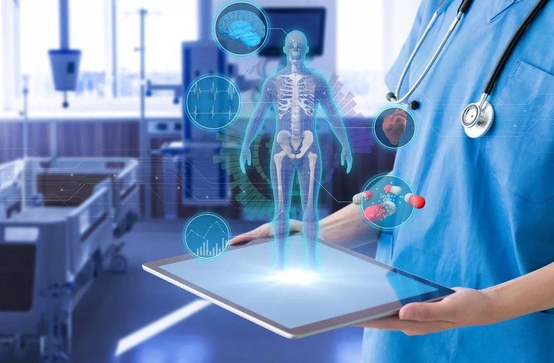 Современные технологии в медицине картинки
