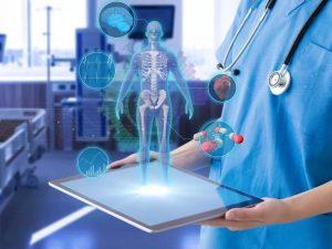 Здравоохранение просят учесть перемены