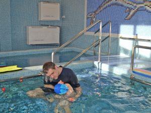 В Детском городском сурдологическом центре презентовали два новых метода слухоречевой реабилитации