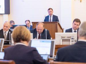 Основные целевые показатели программы «Развитие здравоохранения в Санкт-Петербурге» выполнены