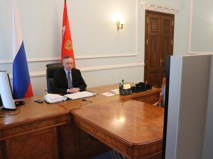 В Петербурге продлено действие мер по противодействию распространению коронавирусной инфекции