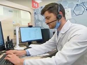 Телемедицина сегодня. Что доступно каждому? (видео)
