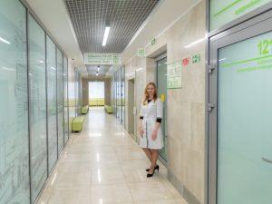 В Санкт-Петербурге возобновляется плановая медицинская помощь