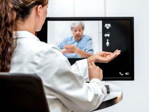 Как коронавирус меняет рынок медицинских услуг