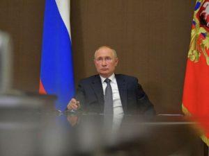 Президент поручил кабмину стимулировать развитие телемедицины и инфекционной службы