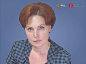 На должность главного внештатного специалиста эпидемиолога назначена сотрудница СПб МИАЦ