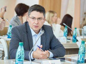 Заместитель министра Павел Пугачев: «Цифровизация должна стать помощником врача в принятии решений»