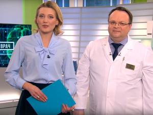 На телеканале «Санкт-Петербург» начинает прием «Главный врач»