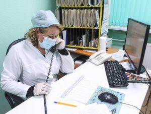 Красный крест на клавиатуре: Петербург на пути к цифровизации медицины