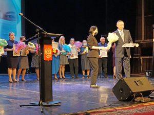 Санкт-Петербург отпраздновал Международный день Медицинской сестры