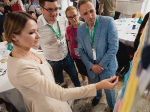#ИТМ2021 день первый. Цифровая медицина расширяет контур